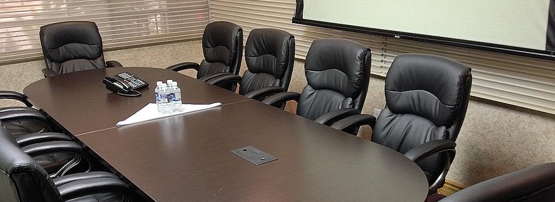 boardroom rental oakville