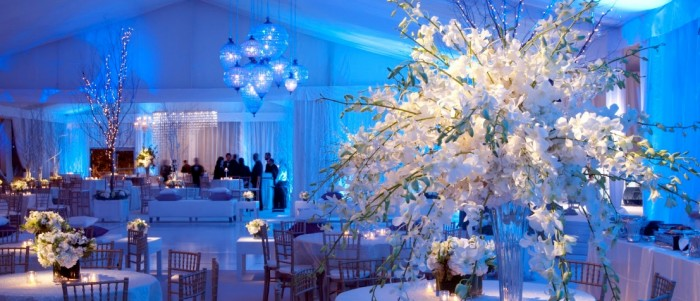 Planning The Winter Wedding Wonderland Of Your Dreams