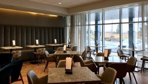 hotel bistro restaurant burlington oakville