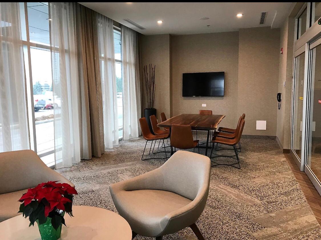 meeting spce hotel guest room suite burlington oakville wedding corporate