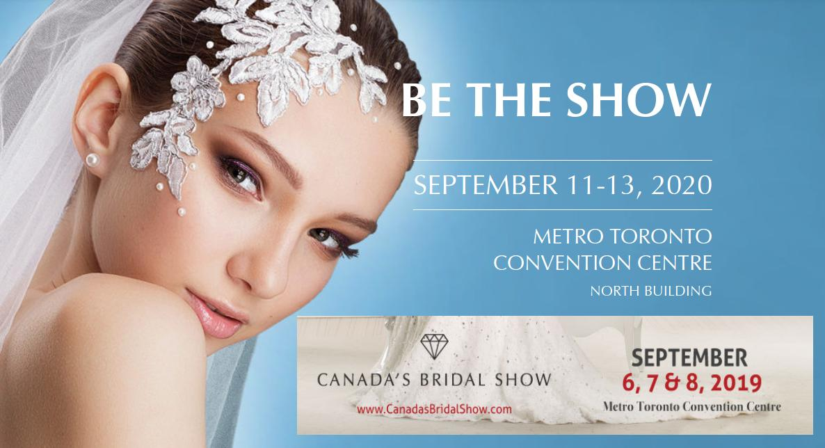 bridal show toronto oakville burlington mississauga
